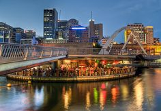 Ponyfish Island // Melbourne