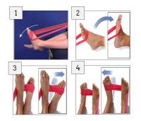 ankle exercises for swimmers