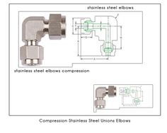 #StainlessSteelCompression  #StainlessSteelUnionsElbows Stainless Steel elbows Compression Stainless Steel unions Elbows from Conexstainless who is a manufacture exporters and suppliers of compression stainless steel unions elbows stainless steel elbows stainless steel pipe stainless steel pipe unions stainless steel pipe elbow stainless steel compression fittings stainless steel pipe union threaded stainless steel tubing stainless steel conduit stainless steel unions