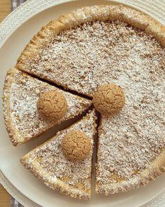 Tiramisu, Pie, Sweets, Ethnic Recipes, Desserts, Food, Pasta, Beauty, Cream