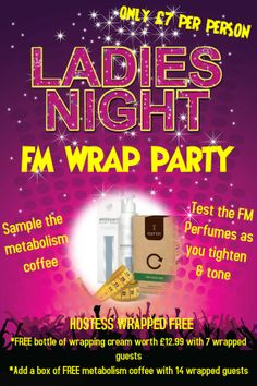 Book your party today and get fab free gifts!!  www.facebook.com/mahora.network Fm Cosmetics, Ladies Night, House Party, Party Planning, Free Gifts, Helpful Hints, Perfume, Neon Signs, Skin Care
