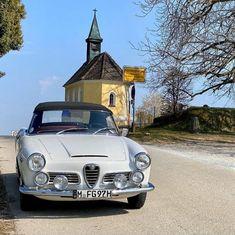The most interesting classic cars. I take no credit for the images I post here. Alfa Cars, Alfa Romeo Cars, Classic Sports Cars, Classic Cars, Chevrolet Monza, Maserati Ghibli, Shooting Brake, Pretty Cars, Datsun 240z