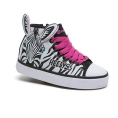 Heelys Zoo Crew X2 - Girls  Number One Shoes eb8a8c1175e6