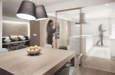GM Apartment  by onside | architecture · interior · design