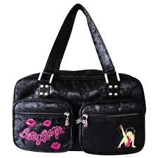 betty boop bags - Google Search