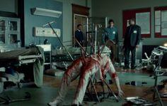 Hannibal Season One