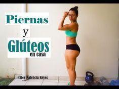 GLUTEOS GRANDES - PIERNAS PERFECTAS - RUTINA 519 - Aumentar glúteos - At Home Butt Workout - YouTube