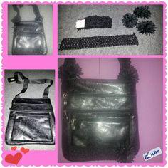 woman bag crafts