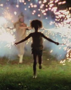 beasts of the southern wild. Film budget less than $2 million!