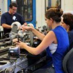 Produção industrial cresce em nove locais entre maio e junho