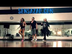 Please don't forget to visit our website for NEW things coming your way!!! WWW.SENSAZAO.COM Let's be social: Facebook: https://www.facebook.com/SensazaoDance...