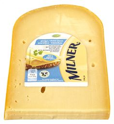 Milner light gerijpt sneden, 20% vet