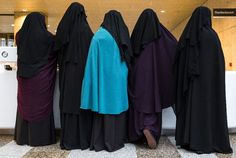 #Austria moves to #ban #burqa...