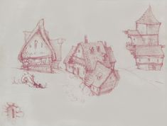 ArtStation - Disney Interactive Studios - Concept art (some very old faves) , Oliver Chipping