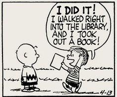 Way to go Linus!