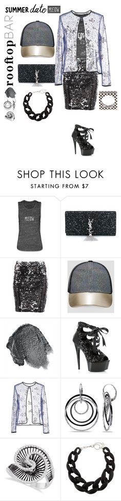 """Black Glamour 