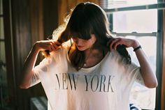 NY - Always on my mind...