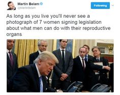 It's a Vaginal gentleman, please let us ladies have a say.or at least be willing to let a panel of 7 women decide what to do with your penis. Der Gentleman, Religion, Intersectional Feminism, We Are The World, Pro Choice, Patriarchy, Questions, Social Issues, Social Justice