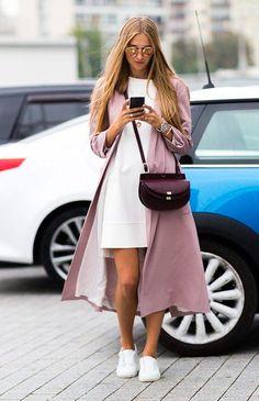 lilac and burgundy chloe georgia bag Fashion 2017, Fashion Outfits, Womens Fashion, Fashion Trends, Fashion Days, Street Fashion, Runway Fashion, Petite Fashion, Looks Cool