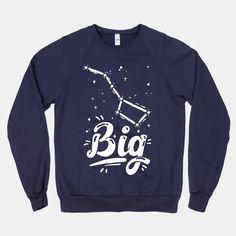 Dippers (Big Dipper) | T-Shirts, Tank Tops, Sweatshirts and Hoodies | HUMAN