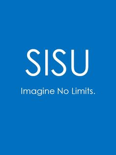 Sisu begins where resilience and perseverance run out. Sisu is the second wave of the mental stamina and integrity.  It´s the very resource of mental strength which enables action in a ultimate circumstances.