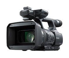 REFURBISHED - HD MiniDV (HDV) Handycam Camcorder  Model number: HDR-FX1000  $2399.99