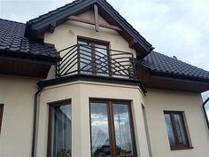 Dom w truskawkach 2 ver.2 w budowie - EXTRADOM Viera