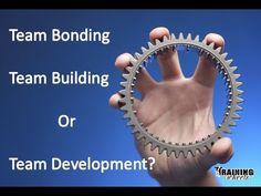 Team Building Program, Team Bonding, Team Building Activities, Team Building Skills