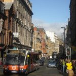Guide to Free Things To Do in Manchester England