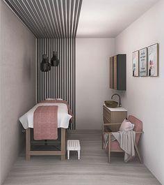 Home Beauty Salon, Beauty Salon Decor, Beauty Salon Interior, Beauty Salon Design, Massage Room Decor, Spa Room Decor, Beauty Room Decor, Spa Interior Design, Room Interior