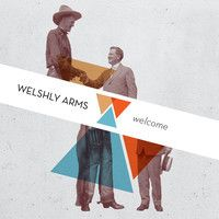 The Touch by Welshly Arms on SoundCloud