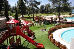 has various activities for our young guests! Spa Center, Walter Gropius, Hotel Spa, Horseback Riding, Water Sports, Scuba Diving, Mountain Biking, Playground, Sailing