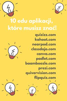 Educational Activities, Educational Technology, Music Education, Kids Education, Back To School, High School, Teacher Must Haves, Polish Language, English Phrases