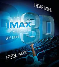 Dark Of The Moon Back in Imax August 26 - September 8 26 September, Entertaining, Feelings, Dark, Theatre, Movies, Destinations, 3d, Films