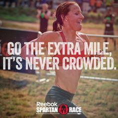 Spartan Race - The Most Challenging Obstacle Racing Series on Earth! Reebok Spartan Race, Spartan Race Training, Race Quotes, Senior Quotes, 365 Quotes, Motivational Quotes, Inspirational Quotes, Obstacle Course Races, Train Like A Beast