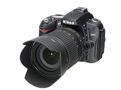 NIKON .....THE BEST THERE IS :)