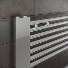 badheizk rper paneel chrom 1300 x 500 mm 483 watt heizstab heizung und elektrisch. Black Bedroom Furniture Sets. Home Design Ideas