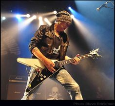 Mr. Michael Schenker - Need I Say More?
