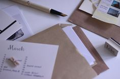 #TheEverydaySpruce - send a card to a friend   Growing Spaces