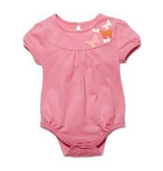 Joe Fresh Baby Girl's Bodysuit