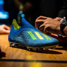 Next Gen Adidas Predator 20 'Ultra Boost' Sneakers Leaked