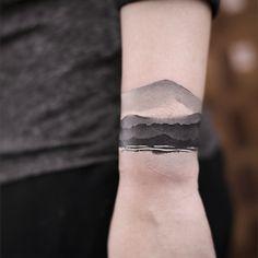 tattoo newtattoo 陈洁