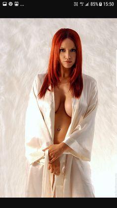 Bianca beauchamp redhead porn stars agree