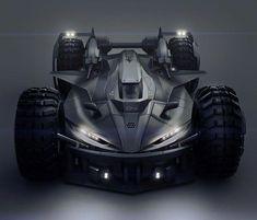 An impressive Batmobile Future concept, that looks like a Lamborghini military version. The Batmobile Future ConceptCreated by Bulgarian designer by Encho… Foto Batman, Batman Vs, Carros Audi, Porsche 918 Spyder, Porsche 911, Automobile, Batman Batmobile, Buggy, Futuristic Cars