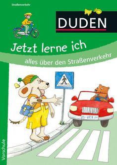 Jetzt lerne ich alles über den Straßenverkehr: Vorschule: Amazon.de: Ulrike Holzwarth-Raether, Ute Müller-Wolfangel, Gabie Hilgert: Bücher