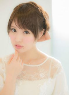 パーティーアップ 【Euphoria SHIBUYA GRANDE】 http://beautynavi.woman.excite.co.jp/salon/27002 ≪arrange・hairstyle・アレンジ・ヘアスタイル≫