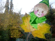 Autumn litlleman