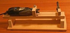 Dremel diy wood lathe instructions for micro wood turnings