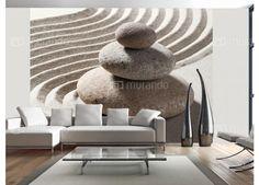 Zen #fototapety #homedesign #modernibydleni