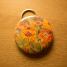 Summer Burst Bottle Opener